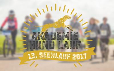 Seehlauf 2017 · Akademie Hund Lauf, Neutraubling