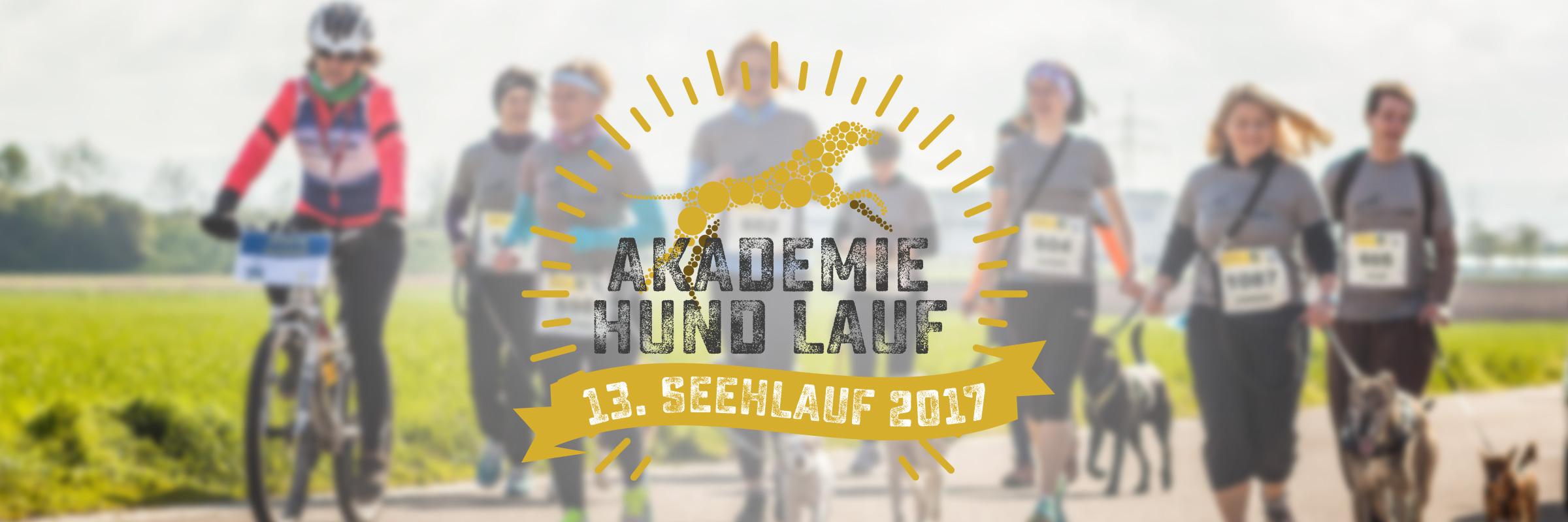 Hundeschule Akademie Hund Lauf / Seehlauf 2017 Neutraubling