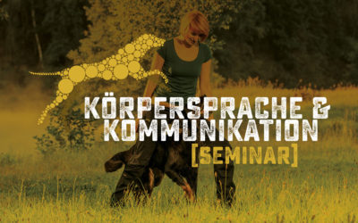 Seminar: Körpersprache & Kommunikation