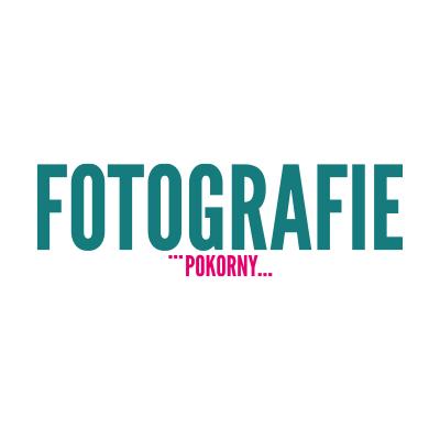 Fotografie Pokorny, Lukas Pokorny, Logo