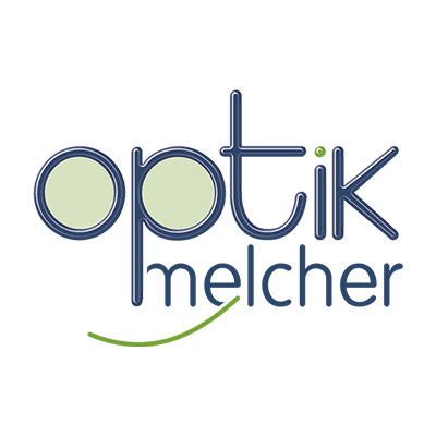 Optik Melcher Neutraubling, Logo