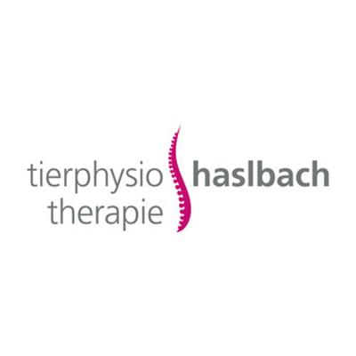 Tierphysiotherapie Haslbach, Dorothea Liebl, Logo