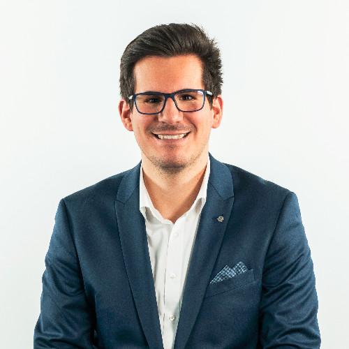 Marko Dozet, FP Finanzpartner AG, Kanzlei Regensburg Nord