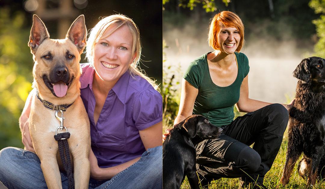 18.10.2019: Gesunde Hunde-Seele ist gleich gesunder Hunde-Körper