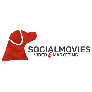 Logo von Social Movies, Video & Marketing, Regensburg