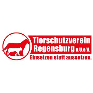 Logo des Tierschutzverein Regensburg