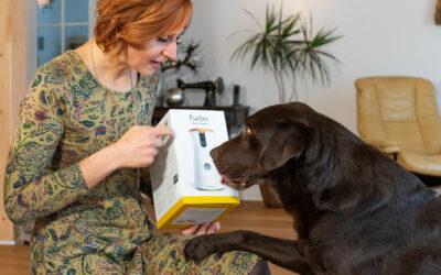 Furbo Hundekamera – teures Spielzeug oder echte Trainingshilfe?